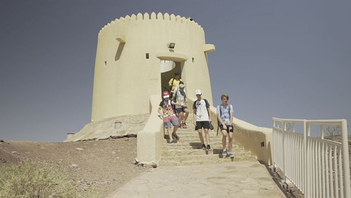 Treasures of Hatta
